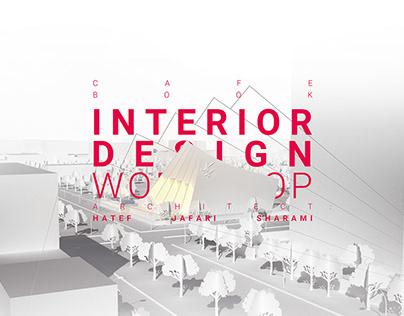 INTERIOR DESIGN WORKSHOP - CAFE BOOK