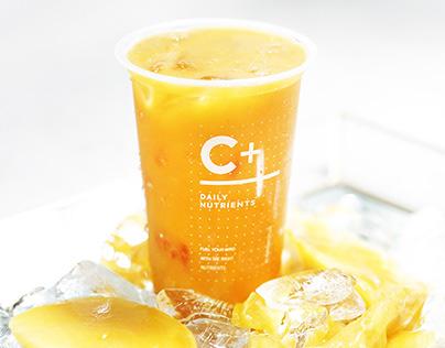 EVERYDAY C+ Juice Bar