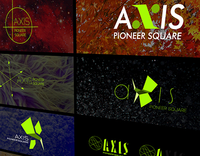 AXIS / Pioneer Square