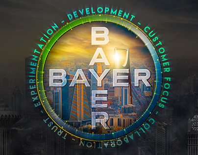 Bayer Visual Effects