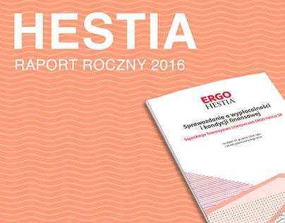 Raport roczny/ Annual Raport