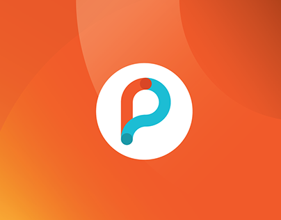 Archive Platform 'Urbanpoly' Service Branding