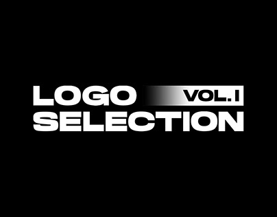 Logo Selection / VOL1