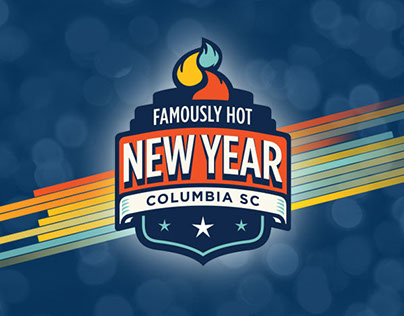 Famously Hot New Year 2015, Columbia SC