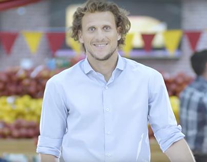 Tienda Inglesa · Fiesta de España