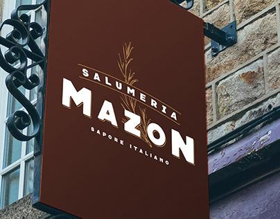 Salumeria Mazon