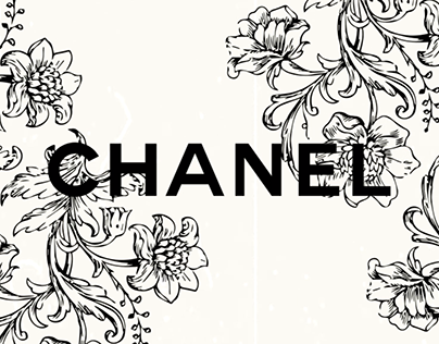 Publicité Chanel — Motion Design