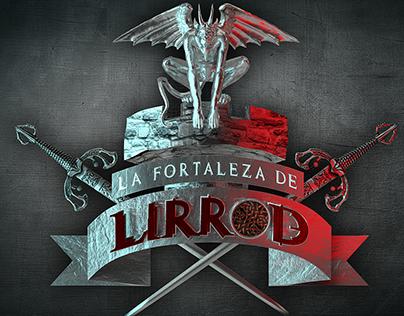 La Fortaleza de Lirrod