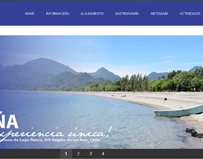 Red Turismo Lago Ranco