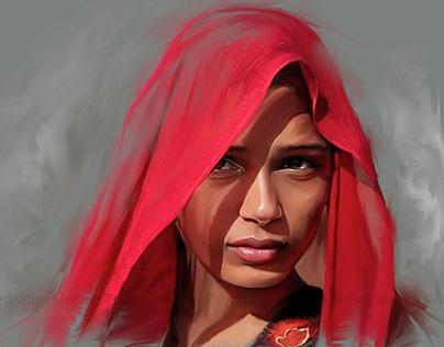 Mohan Sonawane's Path to Perfect Portraiture!