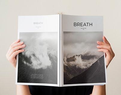 Breath Magazine