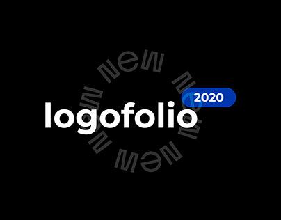 Logofolio: NEW 2020