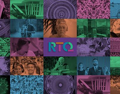 Radio y Televisión Querétaro. Consumo Libre.