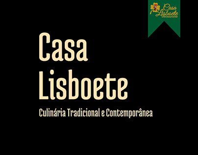 Casa Lisboete