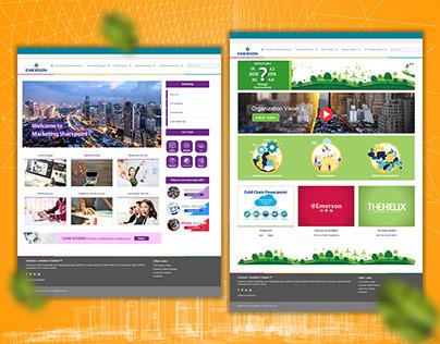 Web Design - Sharepoint