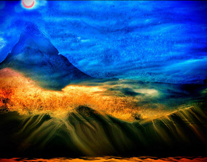 Mount Fuji: study in landscapes