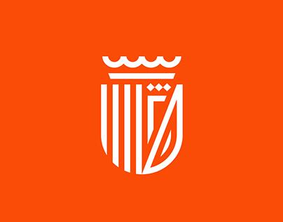 Restyling logo Ajuntament de Carcaixent