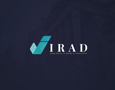 IRAD | Brand Identity