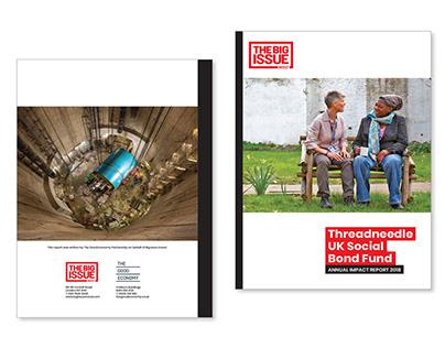 Threadneedle UK Social Bond Fund - Impact Report