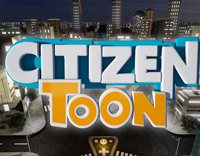 CitizenToon