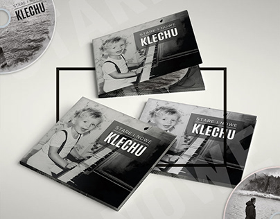Klechu - Stare i Nowe - cd cover