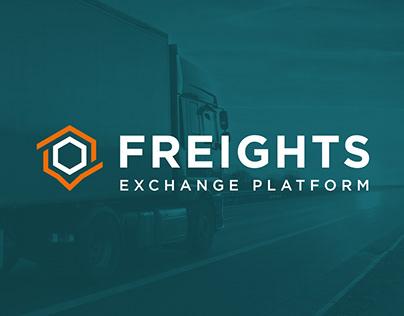 Freights | exchange platform
