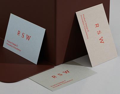 RSW – Corporate Design