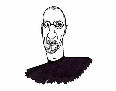 Portrait of Rodolfo Dordoni