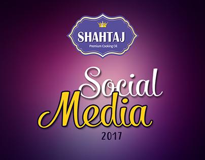 Social Media Shahtaj
