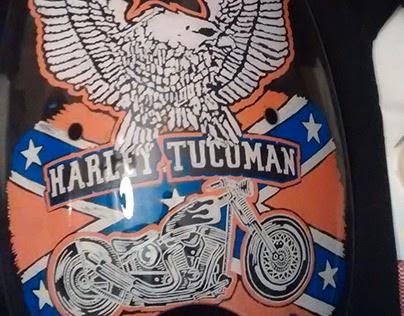 Harley Tucuman Intervencion