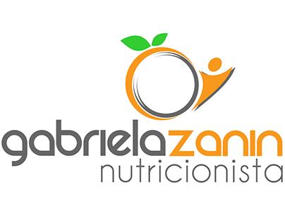 Gabriela Zanin Nutricionista