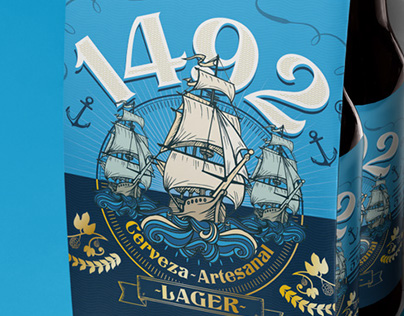 1492 Bier