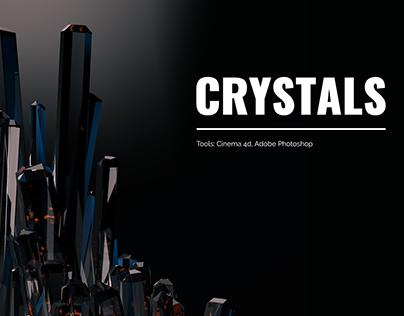 Crystals Concept