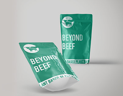 Beyond Meat - Green Seekers Campaign