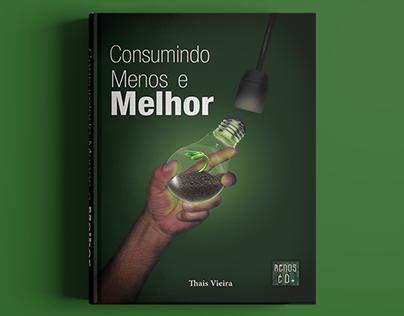 Book Cover   Consumindo Menos e Melhor