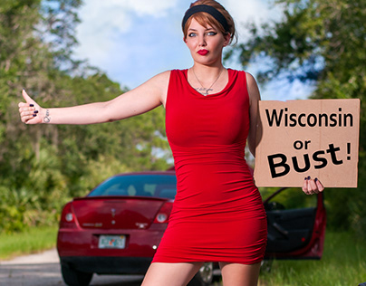 Wisconsin or Bust