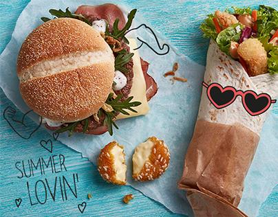 McDonald's | Summer Lovin'