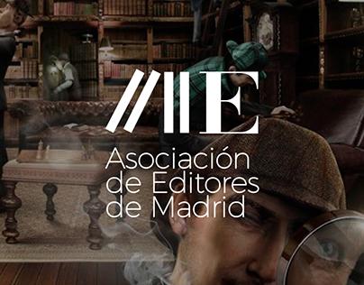 ASOCIACIÓN DE EDITORES DE MADRID
