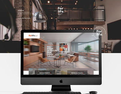 For Life - Real Estate Solution
