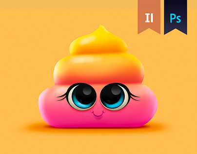 YOYO Lip Gloss - Toy Design
