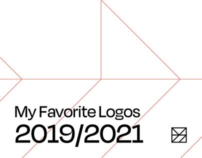 MY FAVORITE LOGOS - 19/21