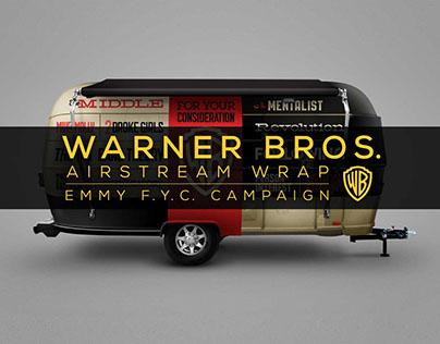 Warner Bros. – FYC Airstream