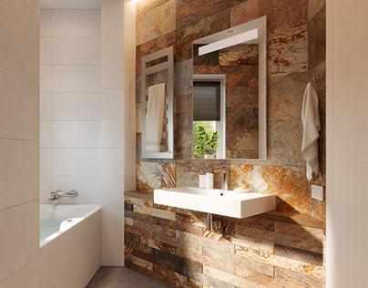Kalodziščy | Bathrooms