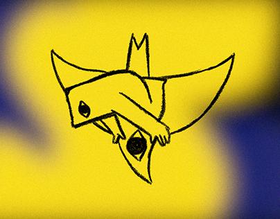 Music video for Keatsu