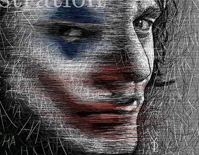 Joker (Jaoquin Phoenix)