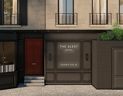 The Alest