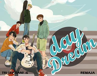 """Daydream"" comic   Drama , Musical   Remaja"