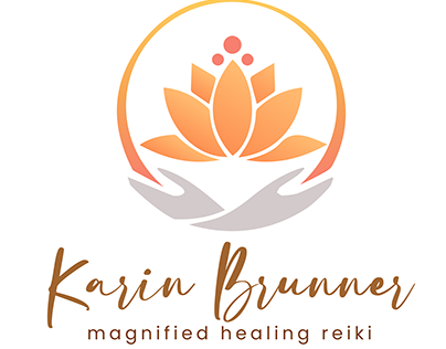 Branding - Karin Brunner - Magnified Healing
