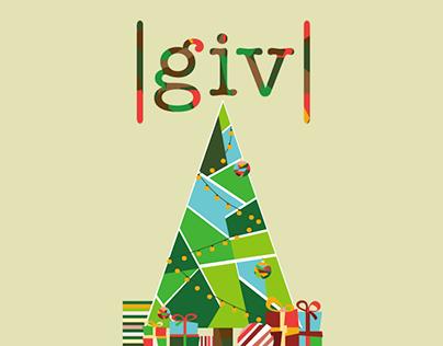 Christmas |giv| Campaign