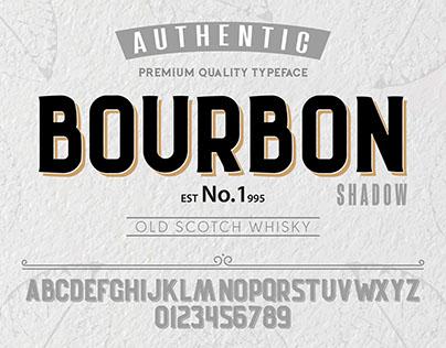 Font.Alphabet.Script.Typeface.Label.Bourbon typeface.Fo